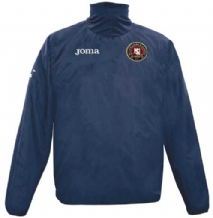 Ballynahinch Olympic Windbreaker Navy - Youth 2018